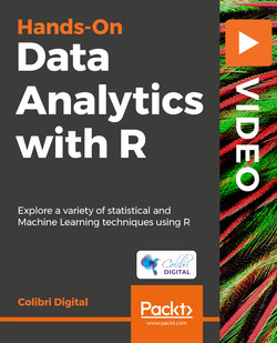 Hands-On Data Analytics with R