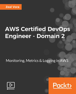 AWS Certified DevOps Engineer - Domain 2