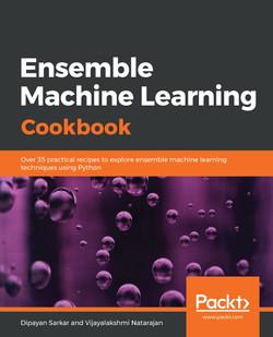 Ensemble Machine Learning Cookbook