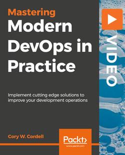 Modern DevOps in Practice