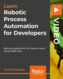 Robotic Process Automation for Developers