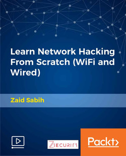 Learn Network Hacking From Scratch (WiFi and Wired)