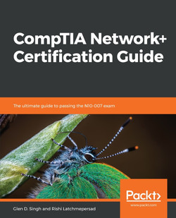 CompTIA Network+ Certification Guide