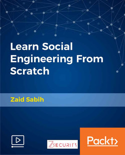 Learn Social Engineering From Scratch