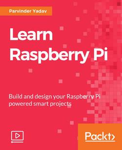 Learn Raspberry Pi
