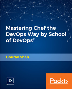 Mastering Chef the DevOps Way by School of DevOps®