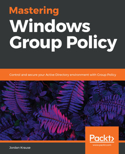Mastering Windows Group Policy