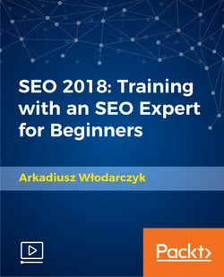 SEO 2018: Training with an SEO Expert for Beginners