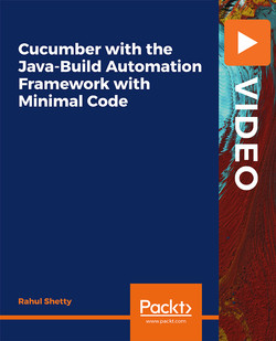 Cucumber with Java Build Automation Framework in Less Code