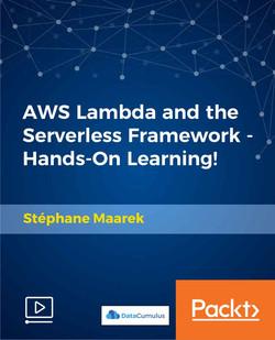 AWS Lambda and the Serverless Framework - Hands-On Learning!