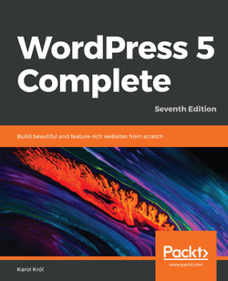 WordPress 5 Complete - Seventh Edition