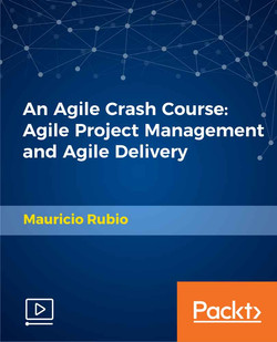 An Agile Crash Course: Agile Project Management and Agile Delivery