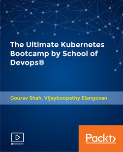The Ultimate Kubernetes Bootcamp by School of Devops®