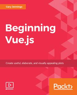 Beginning Vue.js