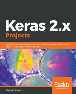 Keras 2.x Projects