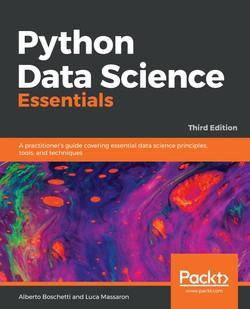Python Data Science Essentials - Third Edition