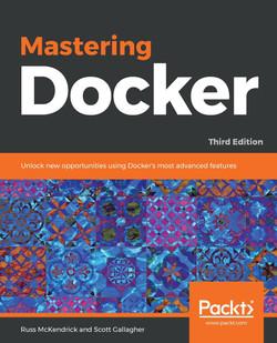 Mastering Docker - Third Edition