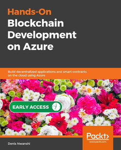Hands-On Blockchain Development on Azure