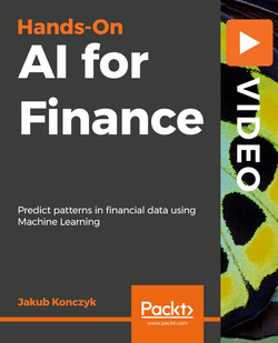 AI for Finance