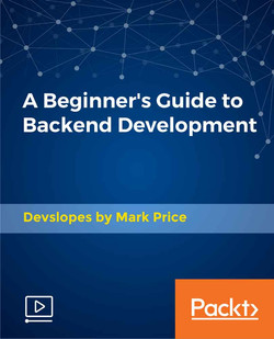 A Beginner's Guide to Backend Development