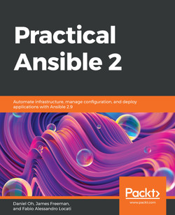Practical Ansible 2