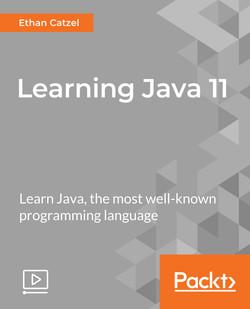 Learning Java 11