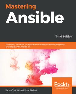 Mastering Ansible - Third Edition