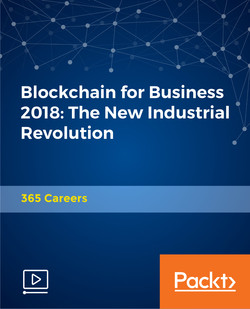 Blockchain for Business 2018: The New Industrial Revolution