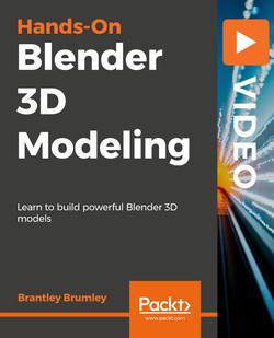 Hands-On Blender 3D Modeling