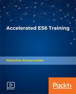 Accelerated ES6 Training