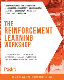 The Reinforcement Learning Workshop