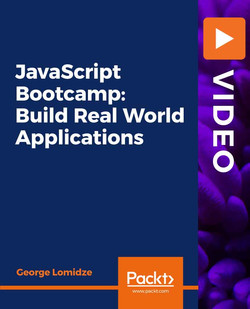 JavaScript Bootcamp: Build Real World Applications