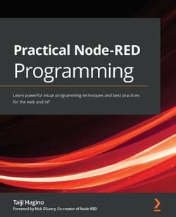 Practical Node-RED Programming