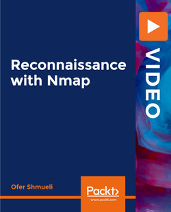 Reconnaissance with Nmap