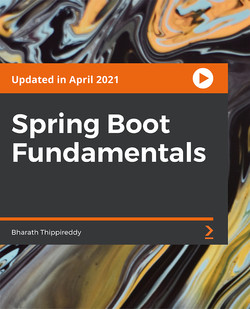 Spring Boot Fundamentals