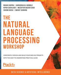 The Natural Language Processing Workshop