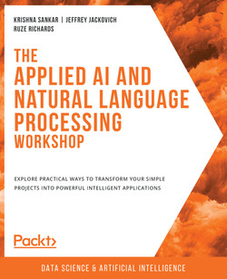 The Applied AI and Natural Language Processing Workshop