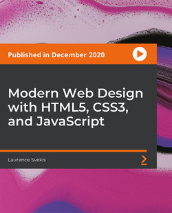 Modern Web Design with HTML5, CSS3, and JavaScript