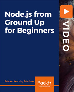 Node.js from Ground Up for Beginners