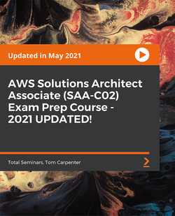 AWS Solutions Architect Associate (SAA-C02) Exam Prep Course - 2020 UPDATED!