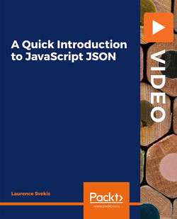 A Quick Introduction to JavaScript JSON