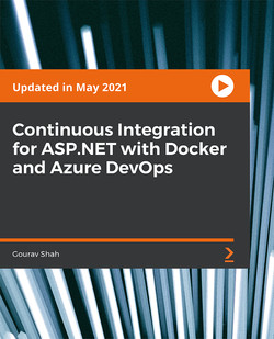Continuous Integration for ASP.NET with Docker and Azure Devops
