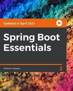 Spring Boot Essentials