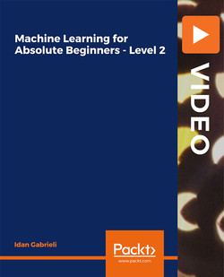 Machine Learning for Absolute Beginners - Level 2