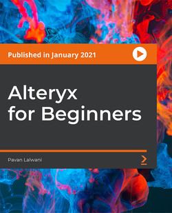 Alteryx for Beginners