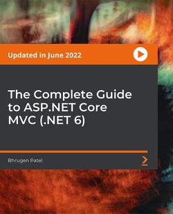The Complete Guide to ASP.NET Core MVC (.NET 5)