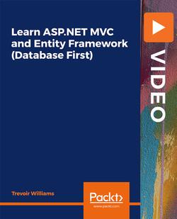 Learn ASP.NET MVC and Entity Framework (Database First)