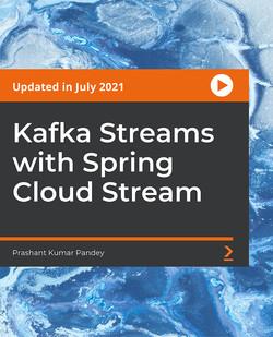 Kafka Streams with Spring Cloud Stream
