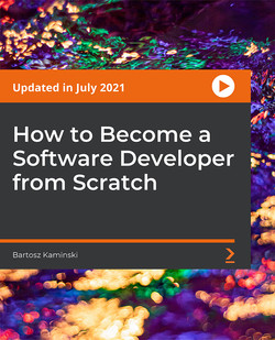 How to Become a Software Developer from Scratch