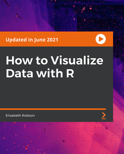 How to Visualize Data with R